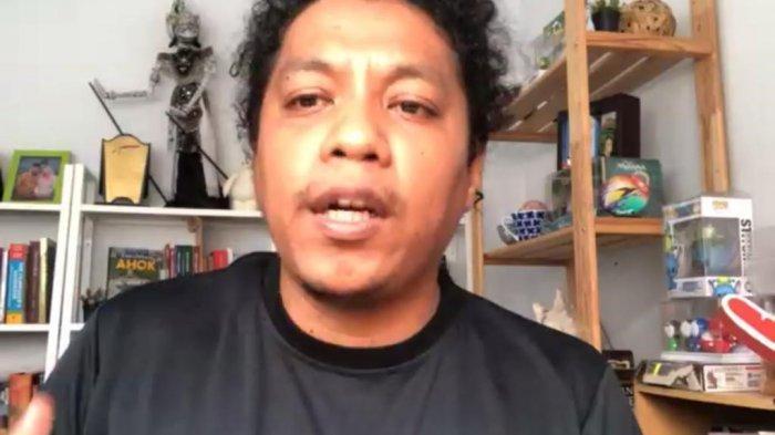 Polemik Ikon PON XX Papua Sadarkan Masyarakat bahwa Papua Bernilai bagi Indonesia
