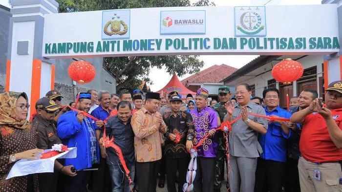 Arief Ajak Masyarakat Jaga Kota Tangerang Damai dalam Berdemokrasi