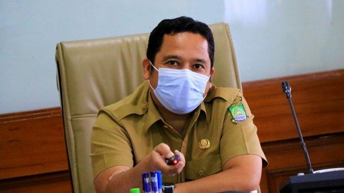 Arief R Wismansyah Khawatir Kenaikan Kasus Covid-19, Bahas Aturan Salat Idul Fitri di Kota Tangerang
