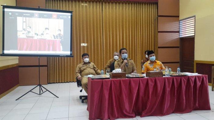Arief R Wismansyah Meluncurkan Program 'Sekolah Penggerak' Jelang HUT ke- 28 Kota Tangerang