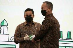Arief R Wismansyah Jadi Wakil Daerah dalam Launching Penghargaan Industri Hijau 2021