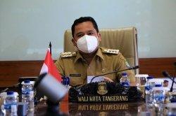 Tiga Perusahaan Swasta di Kota Tangerang Jalankan Program CSR dengan Sebar Gas Oksigen Gratis
