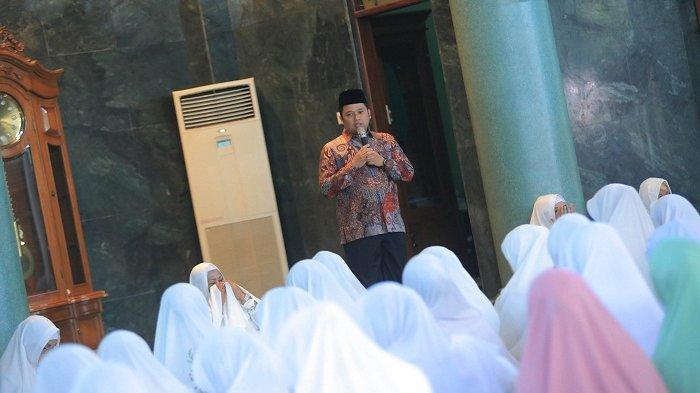 HUT Kota Tangerang akan Adakan Tangerang Bersholawat, Hindari Jalan Ini