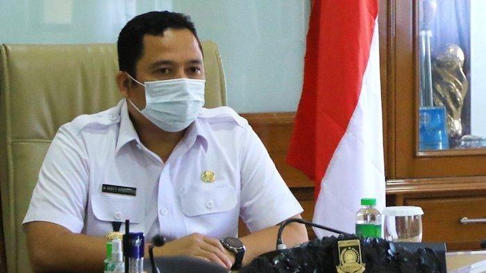 Arief R Wismansyah Tanggapi Sorotan PKS Terkait Penanganan Covid-19