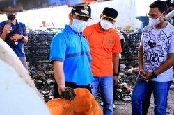 Wali Kota Tangerang Pasang Target Pengelolaan Sampah Jadi Bahan Bakar Kurangi 50 Persen Beban TPA