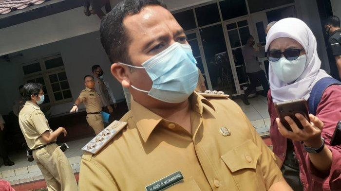 Arief R Wismansyah Percaya Pembentukan Kampung Tangguh Mampu Meredam Penyebaran Virus Corona