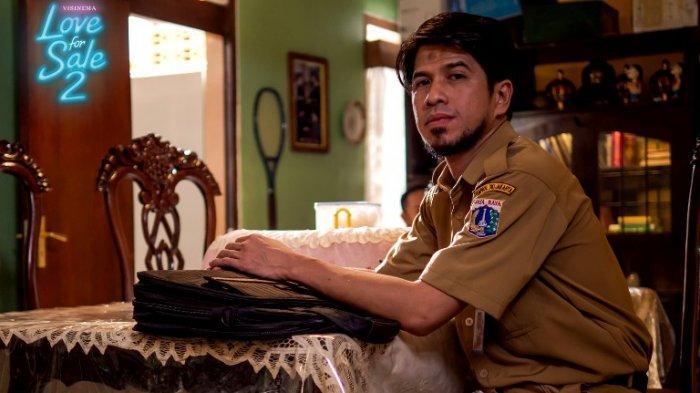 Meski Sering Berakting Film, Ariyo Wahab Tetap Mengutamakan Musik Sebagai Pekerjaan Pokok
