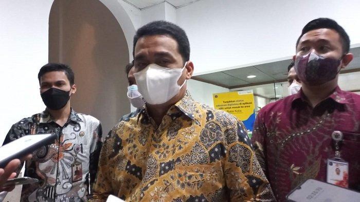 Jelang Musim Hujan, Wagub DKI Jakarta Imbau Warga Siap Siaga Hadapi Banjir