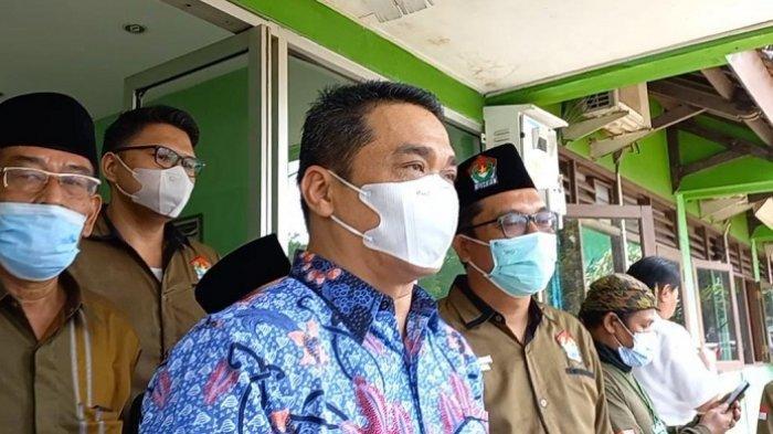 Wagub DKI Ahmad Riza Patria Minta Warga Ibu Kota Batasi Aktivitas di Luar Rumah Selama PPKM Level 3