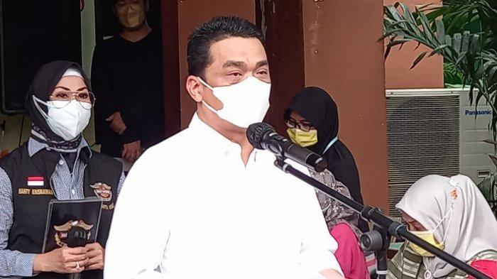 KABAR BAIK, Wagub DKI: Zona Merah di Jakarta Tinggal Satu RT
