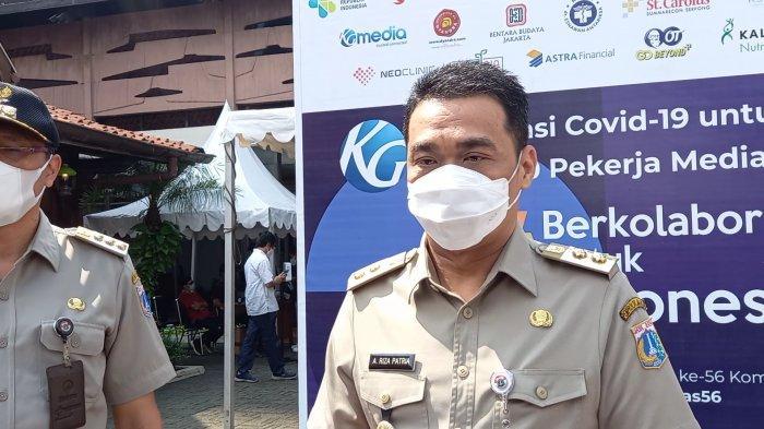 Warga Jakarta Cenderung Pilih Isoman Dibanding Fasilitas Isolasi Pemerintah