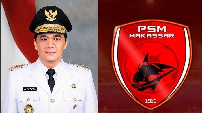 Persija Jakarta Lolos ke Final Piala Menpora 2021, Wagub DKI Ariza: Hormat ke Pendukung PSM Makassar