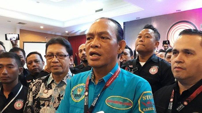 BNN Kecewa Keputusan Majelis Hakim MA Soal Pengembalian Aset Bandar Narkoba Rp 142 Miliar