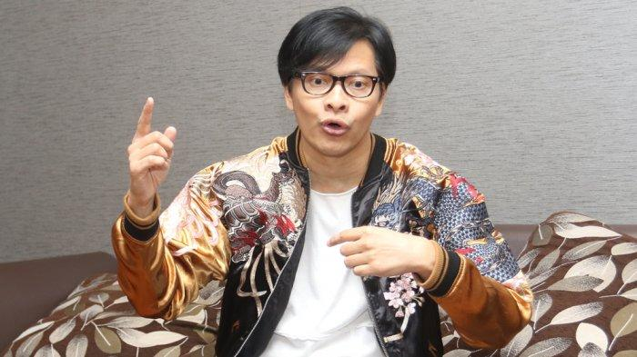 Banyak Jadwal Manggung Band GIGI Ditunda dan Dibatalkan, Armand Maulana Garap Project Solo di Studio