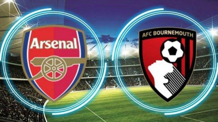 LIVE STREAMING Arsenal Vs Bournemouth: Misi Pertahankan Posisi Empat Besar