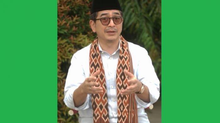 Wakil Ketua Umum Kamar Dagang dan Industri (Kadin) Indonesia Bidang Pengembangan Pengusaha Nasional, Arsjad Rasjid.