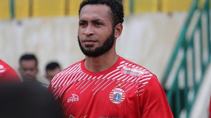 Mantan Pemain Persija Jakarta, Arthur Bonai Jadi Pemain Rekrutan Pertama Bhayangkara Solo FC
