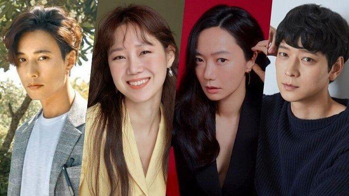 12 Artis Korea Ini Selalu Terlihat Awet Muda saat Usia Jelang 40 Tahun