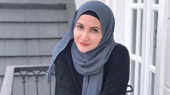 Natalie Sarah 'Dihantui' Rasa Takut Usai Anaknya Dinyatakan Positif Covid-19, Pilih Tetap di Rumah