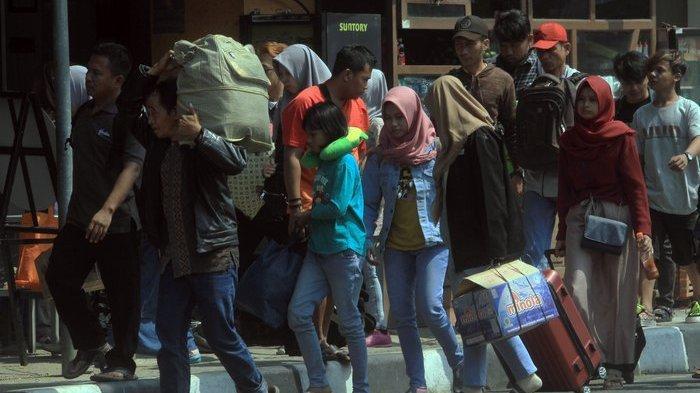 Mudik Lebaran Dilarang, Dishub DKI Jakarta Masih Menunggu Keputusan Kemenhub RI Soal Penggunaan SIKM