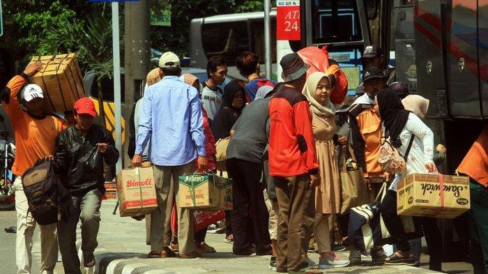 Menhub Budi Karya Tak Akan Larang Mudik Lebaran 2021, Sejumlah Prokes Lebih Diperketat