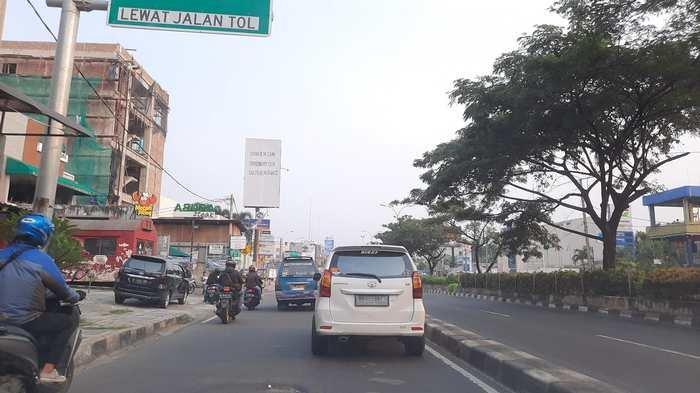 Alat Tilang Elektronik di Margonda Raya Bakal Diberlakukan di Jalan Raya Siliwangi dan TL Ramanda
