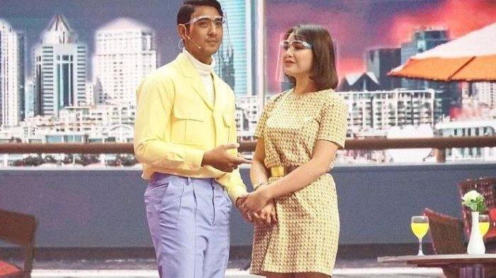Amanda Manopo Cinlok dengan Arya Saloka di Sinetron Ikatan Cinta hingga Putus dari Billy Syahputra?