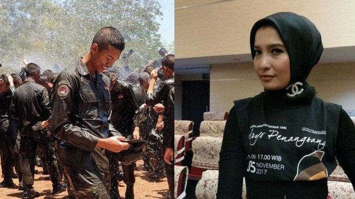 Putra Sulung Arzeti Bilbina Masuk Sekolah Militer, Disebut Calon Jenderal