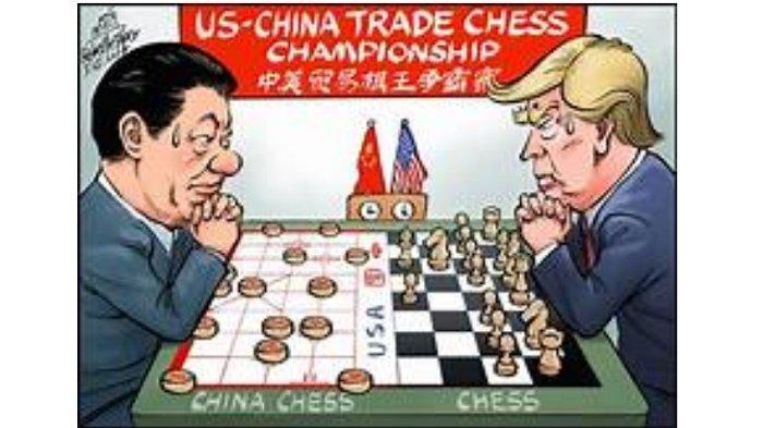 China Geser AS soal Penanaman Modal Asing, Hasilkan Miliaran Dolar AS Saat Pandemi