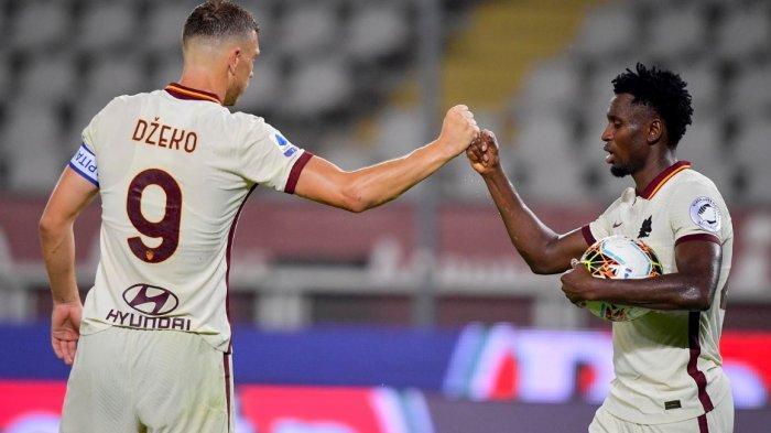 Hasil Lengkap dan Klasemen Liga Italia, Raih Tiga Poin AS Roma dan AC Milan Raih Tiket Liga Europa