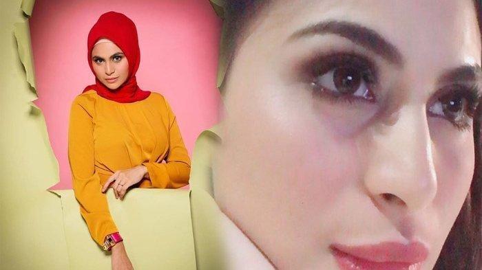 HEBOH Mantan Kekasih Raffi Ahmad, Asha Shara Tak Berhijab Hingga Posting Curhatan di Instagram