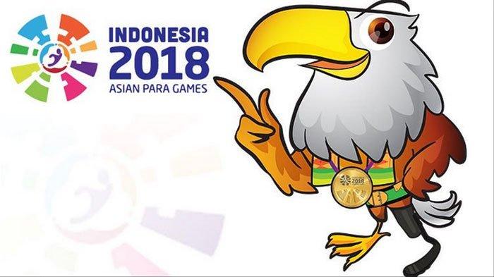 Jokowi Targetkan Indonesia Finis di Posisi Tujuh Besar pada Asian Para Games 2018