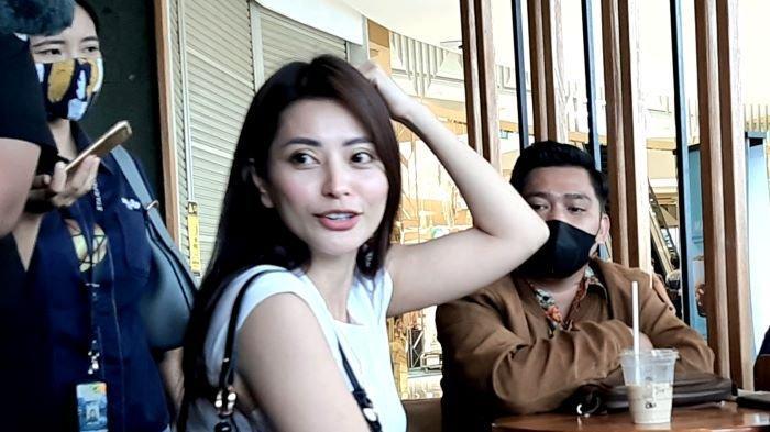 Aliff Alli Ngaku Rutin Kirim Nafkah Untuk Anak, Aska Ongi: Dia Transfer Rp 3,5 Juta Selama Dua Tahun