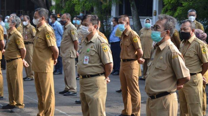 Siap-siap, Pendaftaran CPNS di Kabupaten Bogor Dibuka Pertengahan Bulan Juni