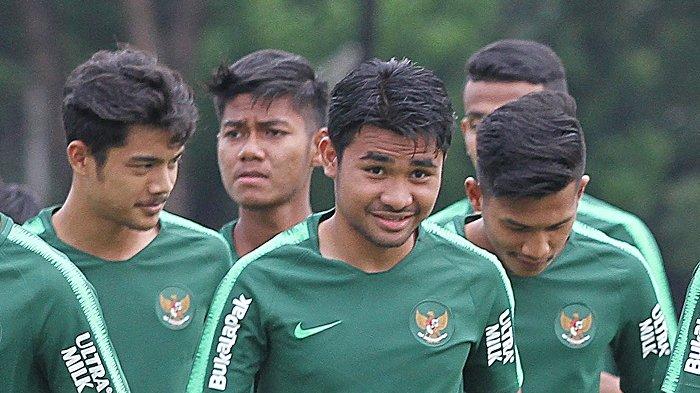 Senjata Baru untuk Dua Pemain Timnas Indonesia U-23 pada SEA Games 2019