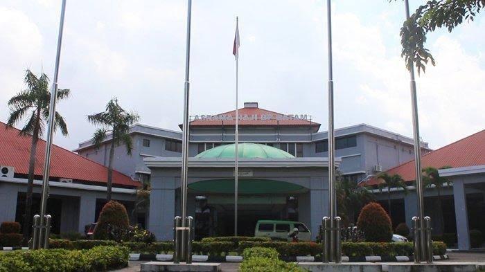 Humas BP Batam : Belum Ada Pembahasan Asrama Haji Jadi Lokasi Karantina WNI dari Wuhan