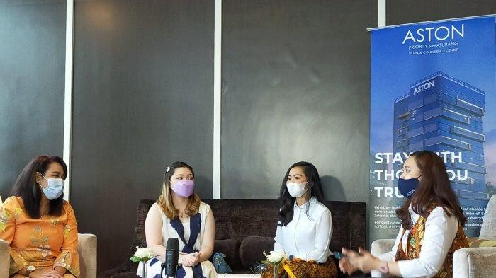 Peringati Hari Kartini, ASTON Priority Simatupang Gelar Podcast 'The Power of Women'