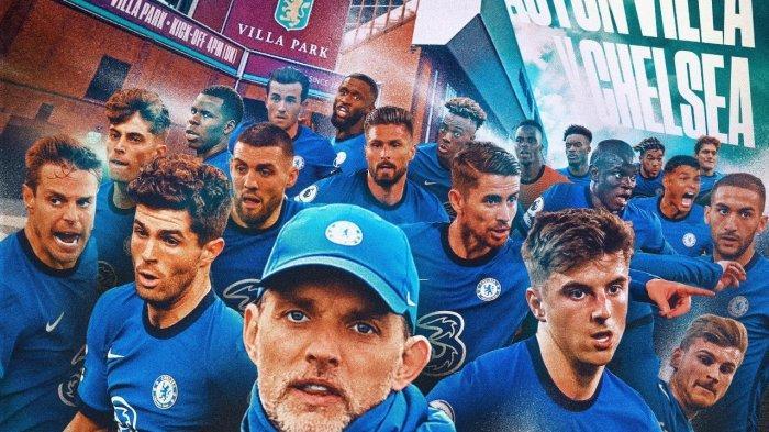 Chelsea, Liverpool dan Leicester Bersaing di Tikungan Terakhir, Blues Bakal Tersandung?