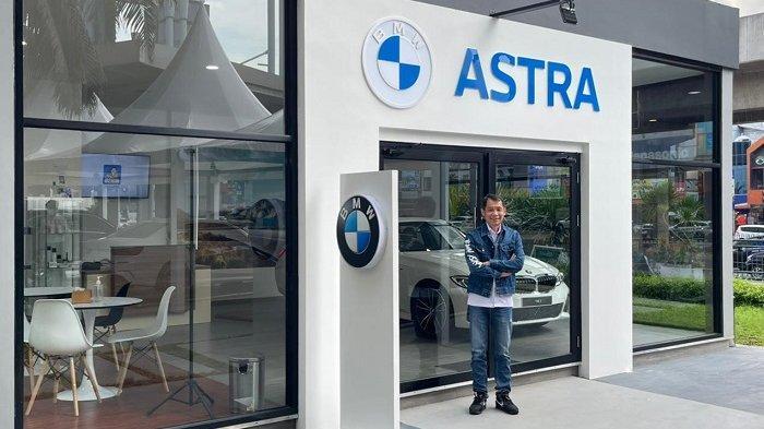 Buka Dealer Baru di Kelapa Gading, BMW Astra Hadir dengan Layanan Komplet