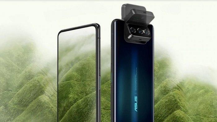 Punya 3 Kamera Putar, Ini Spesifikasi dan Harga Asus Zenfone 7 dan 7 Pro, Kapan Masuk Indonesia?