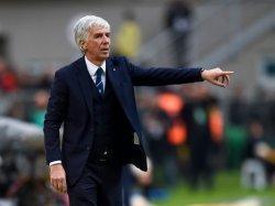 Babak I Leg Pertama Semifinal Coppa Italia Napoli vs Atalanta 0-0: Kedua Tim Belum Bisa Menyetak Gol