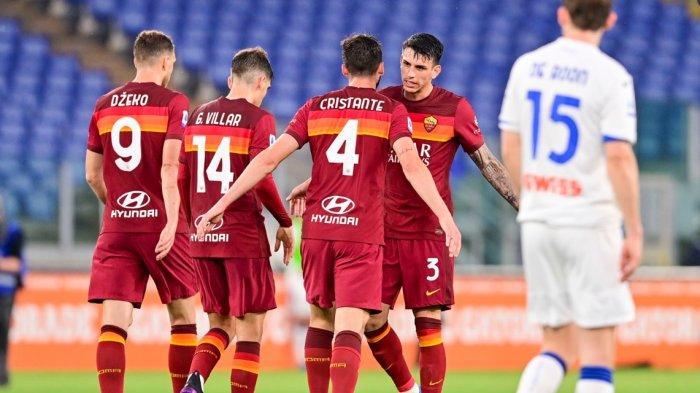 Hasil Lengkap dan Klasemen Liga Italia, Atalanta Gagal Gusur AC Milan, Inter Milan 8 Poin Lagi Juara