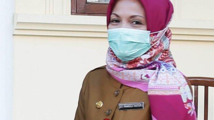 Kepala Dinas Kesehatan Provinsi Banten Bantah Ada Lonjakan Kasus Virus Covid-19