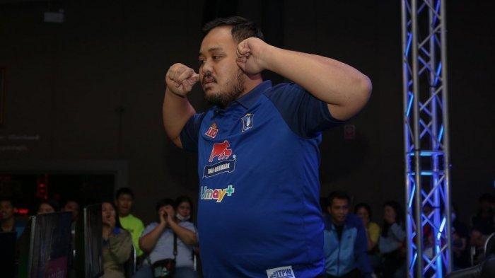 Atlet eSports Indonesia Raih Gelar Top Scorer Thai e-League Pro 2020