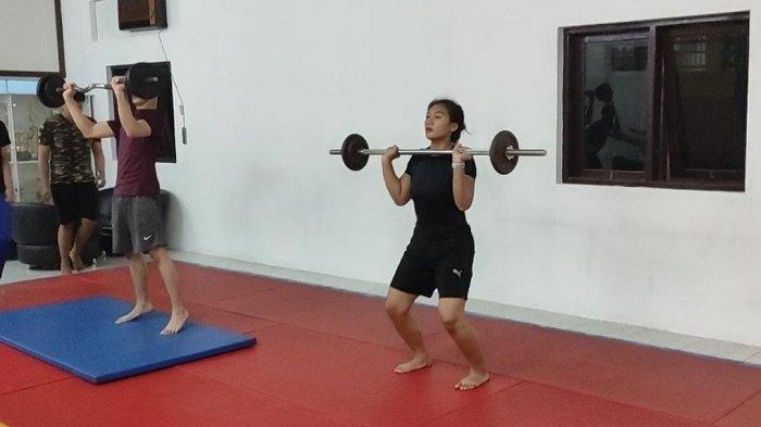 Jelang Porprov XIV Jawa Barat 2022, Atlet Judo Kota Bogor Terus Jalani Latihan Fisik Secara Serius