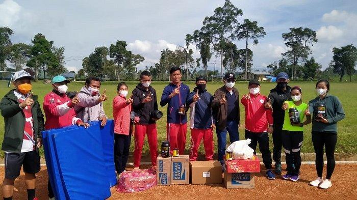 Jelang PON XX Papua, PASI DKI Jakarta Ingatkan kepada Atletnya Perihal Bahaya dari Penggunaan Doping