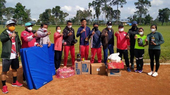 Pengurus PASI DKI Jakarta Sudah Persiapkan Atlet Penerus dari Dedeh Erawati
