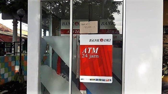 Gara-gara Pandemi Covid-19, Pemprov Tunda Cicilan Pinjaman ke Bank DKI Sampai Desember 2020
