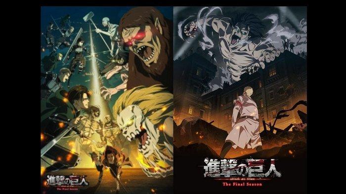Video Preview Attack On Titan Season 4 Episode 11, Siapa yang Merawat Gabi Braun dan Falco Grice?