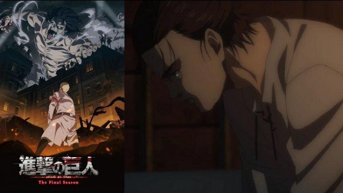 Jadwal Tayang Attack On Titan Season 4 Episode 12, Ada Apa dengan Eren Yeager? Ini Video Previewnya
